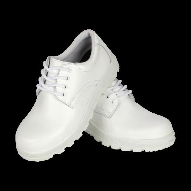 T0301S 鞋帶型 白 3