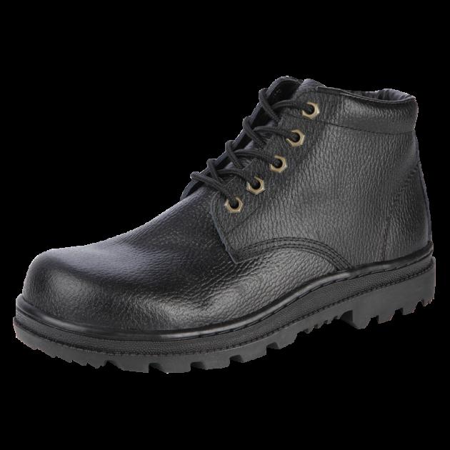 T0501S 中筒鞋帶型 1