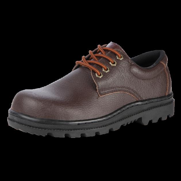 T0301S 鞋帶型 棕 1